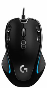 5 Best Gaming Mouse For Small Hands | Small hand mouse