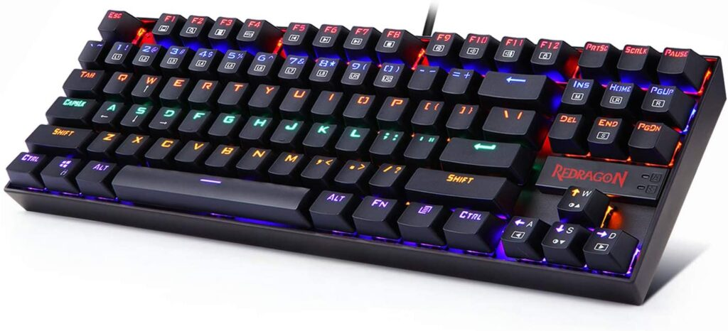 TOP Mechanical Keyboard Under 100 Dollars in 2020