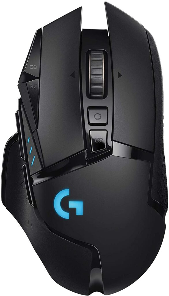 Best Wireless Gaming Mouse